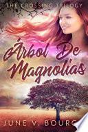 Árbol De Magnolias