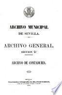 Archivo General [indice].