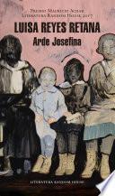 Arde Josefina (Premio Mauricio Achar / Literatura Random House 2017)