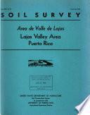 Area de Valle de Lajas