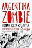 Argentina zombie
