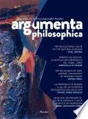 Argumenta philosophica 2016/2