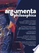 Argumenta philosophica 2018/2