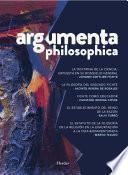 Argumenta philosophica 2019/1