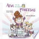 Aria no es de esas princesas