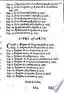 Arithmetica vniuersal que conprehende el arte menor, y maior, algebra vulgar y especiosa