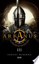Arkanus III: El regreso de Ketzel