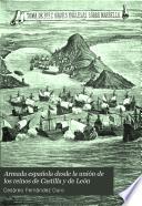 Armada española desde la unión de los reinos de Castilla y de León