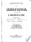 Armonías de la religión