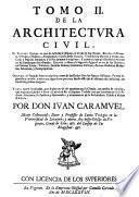 Arquitectura civil recta y obliqua