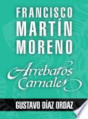 Arrebatos carnales. Gustavo Díaz Ordaz
