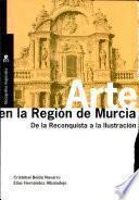 Arte en la región de Murcia