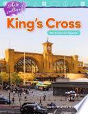 Arte y cultura: King's Cross: Partición de figuras