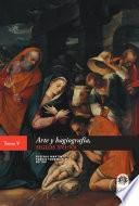 Arte y hagiografía, siglos XVI-XX