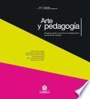 Arte y pedagogía