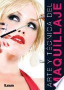 Arte y técnica del maquillaje