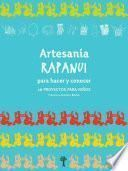 Artesanía Rapa Nui para hacer y conocer
