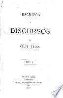 Artículos despues de su regreso a Buenos Aires