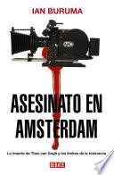 Asesinato en Amsterdam