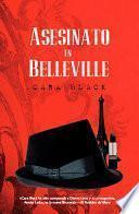 Asesinato en Belleville