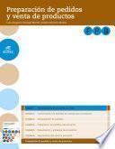 Asesoramiento en el punto de venta (FPB Preparación de pedidos y venta de productos)