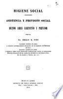 Asistencia y previsión social, Buenos Aires caritativo y previsor