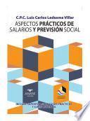 Aspectos Prácticos de Previsión Social
