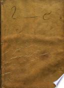 Assientos de la Congregacion que celebraro[n] las Santas Iglesias Metropolitanas y Catedrales de los Reynos de la Corona de Castilla y Leo[n], desde 19 de Noviembre de 1637 hasta 28 de Iunio de 1639, para los quinquenios dezimocuarto y dezimoquinto del Escusado