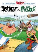 Astérix y los pictos
