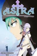 Astra: La sangre de Tarrasque