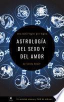 Astrología del sexo y del amor