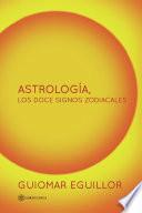 Astrología, los doce signos zodiacales