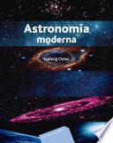 Astronomía moderna