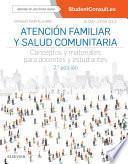 Atención familiar y salud comunitaria