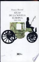 Atlas de la Novela Europea, 1800-1900