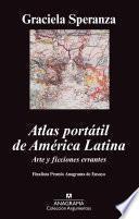 Atlas portátil de América Latina.