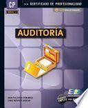 Auditoría (MF0232_3)