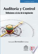 Auditoría y control