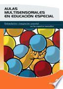 Aulas Multisensoriales en Educación Especial