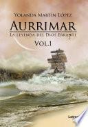 Aurrimar. La leyenda del Dios Errante