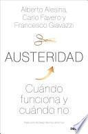 Austeridad