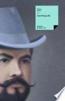 Autobiografía de Rubén Darío