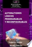 Automatismos lógicos programables y reconfigurables