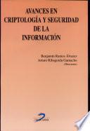 Avances en criptología y seguridad de la información
