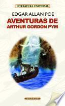 Aventuras de Arthur Gordon Pym