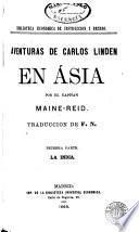 Aventuras de Cárlos Linden en Ásia
