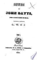 Aventuras de John Davys