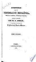 Aventuras de un renegado español