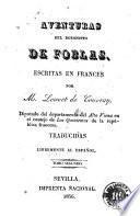 Aventuras del baroncito de Foblas, 2