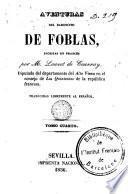 Aventuras del baroncito de Foblas, 4